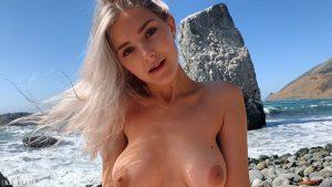 ดูหนังเอ็กซ์ หนังโป๊ Porn xxx  RUSSIAN TEEN GIRL SWALLOWS HOT CUM ON CALIFORNIAN PUBLIC BEACH – EVA ELFIE เย็ดเก่ง
