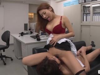 ดูหนังเอ็กซ์ Porn xxx ดูหนังโป๊ใหม่ฟรี HD ERITO – SEXY SECRETARY NYMPHO