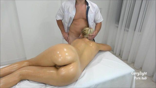 ดูหนังเอ็กซ์ Porn xxx ดูหนังโป๊ใหม่ฟรี HD IN-HOME MASSAGE THERAPIST FUCKED ME HARD