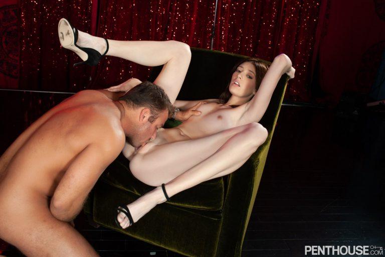 ดูหนังเอ็กซ์ Porn xxx ดูหนังโป๊ใหม่ฟรี HD Lena Anderson Natural Tiny Titties สวยเด็ดคนเดิม คราวนี้โดนล่อบนเวที
