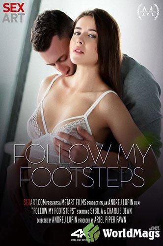ดูหนังเอ็กซ์ Porn xxx ดูหนังโป๊ใหม่ฟรี HD Sybil A Follow My Footsteps