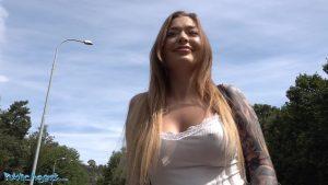 ดูหนังเอ็กซ์ หนังโป๊ Porn xxx  PUBLIC AGENT HOT RUSSIAN MISHA MAVER FUCKED IN A TUNNEL หน้าคม