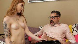 ดูหนังเอ็กซ์ หนังโป๊ Porn xxx  Megan Winters เปียกเพราะพ่อขอล่อซักที BadTeensPunished 18+ ฝรั่ง