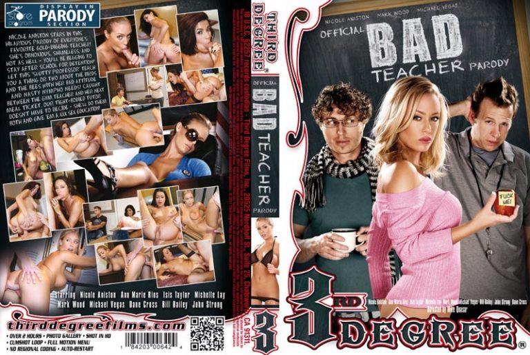 ดูหนังเอ็กซ์ Porn xxx ดูหนังโป๊ใหม่ฟรี HD Nicole Aniston หาได้กลัวบานอาจารย์ขี้เอา Parody