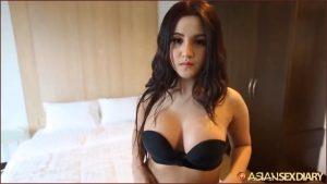 ดูหนังเอ็กซ์ หนังโป๊ Porn xxx  Asiansexdiary – Zin [ซิน] เย็ดหีสาวไทย