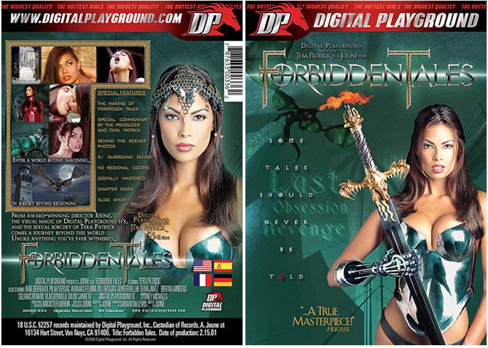 ดูหนังเอ็กซ์ Porn xxx ดูหนังโป๊ใหม่ฟรี HD Tera Patrick นิยายแฟนตาซีโลกีย์ต้องห้าม DP