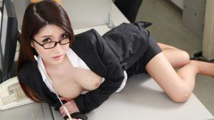 ดูหนังเอ็กซ์ หนังโป๊ Porn xxx  Caribbeancom 042118-645 Mizusaki Nana หุ่นอวบ
