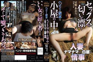 ดูหนังเอ็กซ์ หนังโป๊ Porn xxx  HTMS-027 Enshiro Hitomi&Hoshino Akari หุ่นอวบ