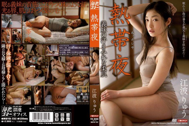 ดูหนังเอ็กซ์ Porn xxx ดูหนังโป๊ใหม่ฟรี HD MDYD-732 ร้อนอบอ้าวไอ้ต้าวจอมเลีย Ryuu